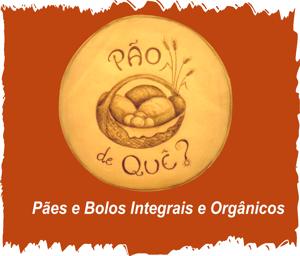 Pão de Quê - Pães, bolos integrais e orgânicos